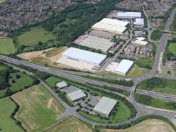Staffordshire development could lead to 1,700 new jobs