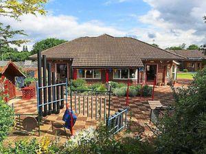 Acorns Children's Hospice in Walsall