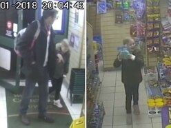 Mylee Billingham: CCTV shows schoolgirl smiling with her father before he allegedly killed her