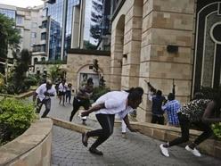 Al- Shabab extremists attack hotel in Nairobi