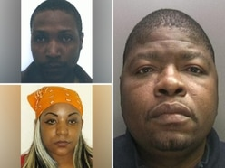 Children get second chance as Black Country benefit fraudsters jailed for 47 years