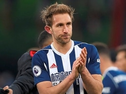 Burnley look elsewhere after being put off by £20m asking price for Craig Dawson