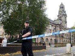 Reagan Asbury murder: Man in court over Walsall Town Hall disorder