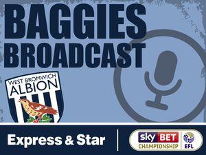 Baggies Broadcast.