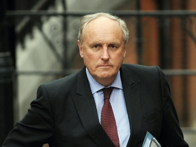 Ex-Mail editor Paul Dacre tipped to lead Ofcom