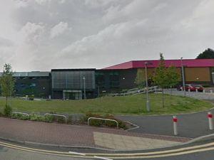 Wednesbury Leisure Centre. Photo: Google StreetView