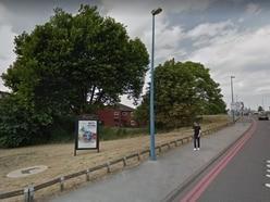 Plan to build 'eyesore' Cradley Heath apartment block rejected