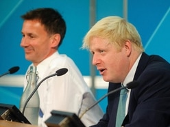 ITV will host debate between Boris Johnson and Jeremy Hunt