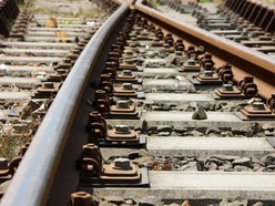 No trains to run to or from Wolverhampton this Easter due to engineering works