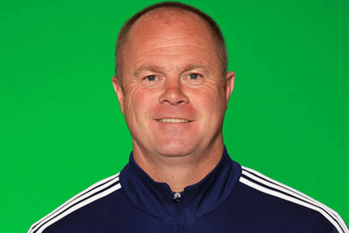 West Brom appoint Jonathan Gould to staff | Express & StarJon Gould