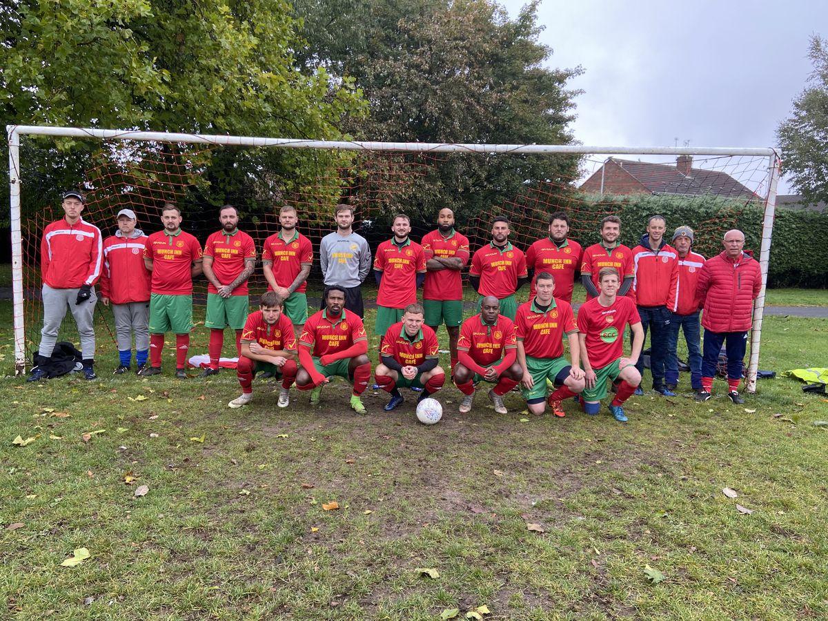 ECC United