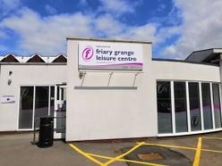 3,000 sign petition against Lichfield leisure centre closure