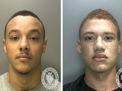 Black Country car theft gang jailed for taking Audis and Range Rovers in overnight raids
