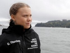 Young UK activist predicts 'huge Bristol welcome' for Greta Thunberg