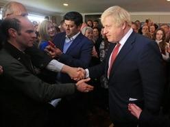 Victorious Johnson to enshrine £33bn NHS spending pledge in law