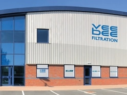Vee Bee Filtration's major investment in new technology centre