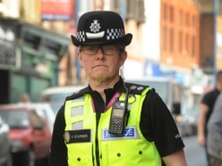 Dudley police chief: Stop and search powers 'vital' to keep our streets safe