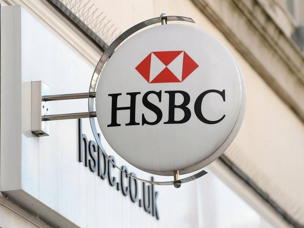 HSBC Annoints Asia Veteran as CEO