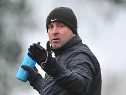 Steve Palmer chuffed as AFC Wulfrunians dig deep for away-day win