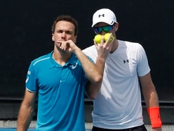 Jamie Murray: Doubles players deserve more money