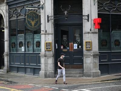 Aberdeen lockdown: Coronavirus cases increase by 25