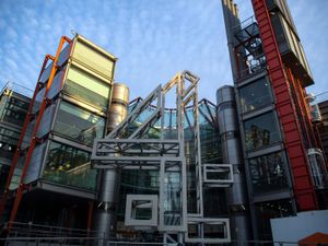 Channel 4 new HQ
