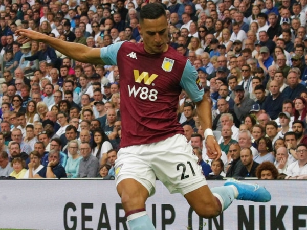 Dean Smith tips Anwar El Ghazi to shine with winger set for Aston Villa recall