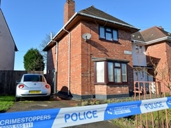 Girl, 11, fighting for her life after being stabbed in Wolverhampton