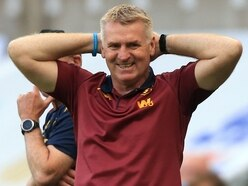 Matt Maher: Aston Villa boss Dean Smith has a history of upsetting steep odds