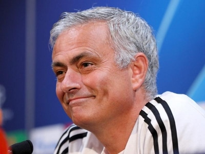 From the special one to the smiling one – a look at Jose Mourinho's unveilings