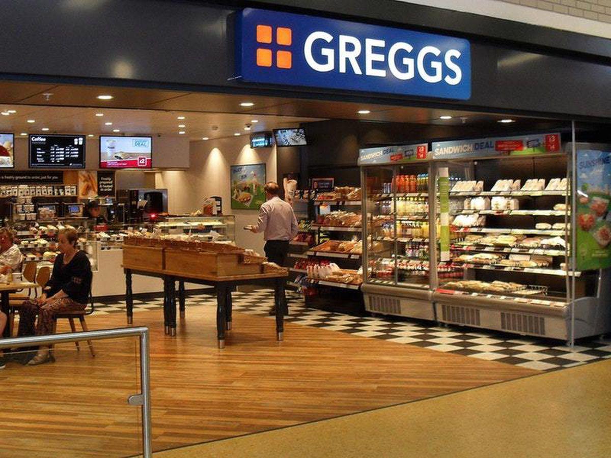 Greggs results