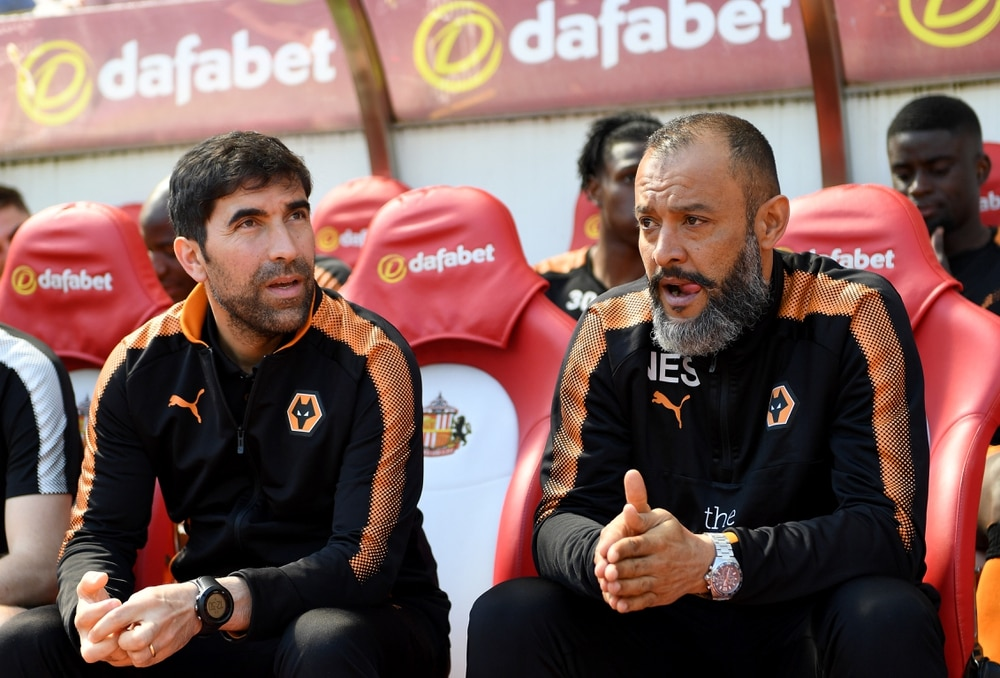 Ruben Neves delivers disappointing update on future amid Liverpool interest