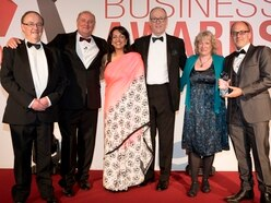 Micro Business of the Year: Wealth Design Sponsored by City of Wolverhampton Council