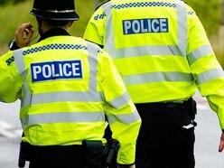 Eddie Stobart lorry driver arrested on suspicion of murder after motorway 'altercation'