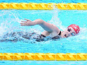 Tully Kearney has won silver for Team GB