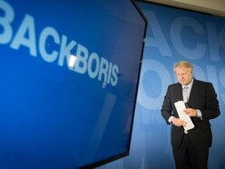Boris Johnson suggests he will appear in BBC debate, but not Channel 4