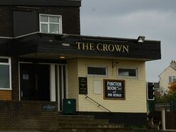 Machetes, metal bars and drug dealing: Dudley pub shut down after spate of violence