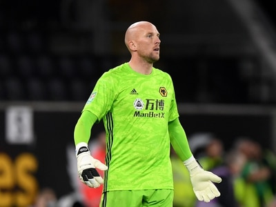 Wolves v Besiktas: John Ruddy aims to right wrongs of cup