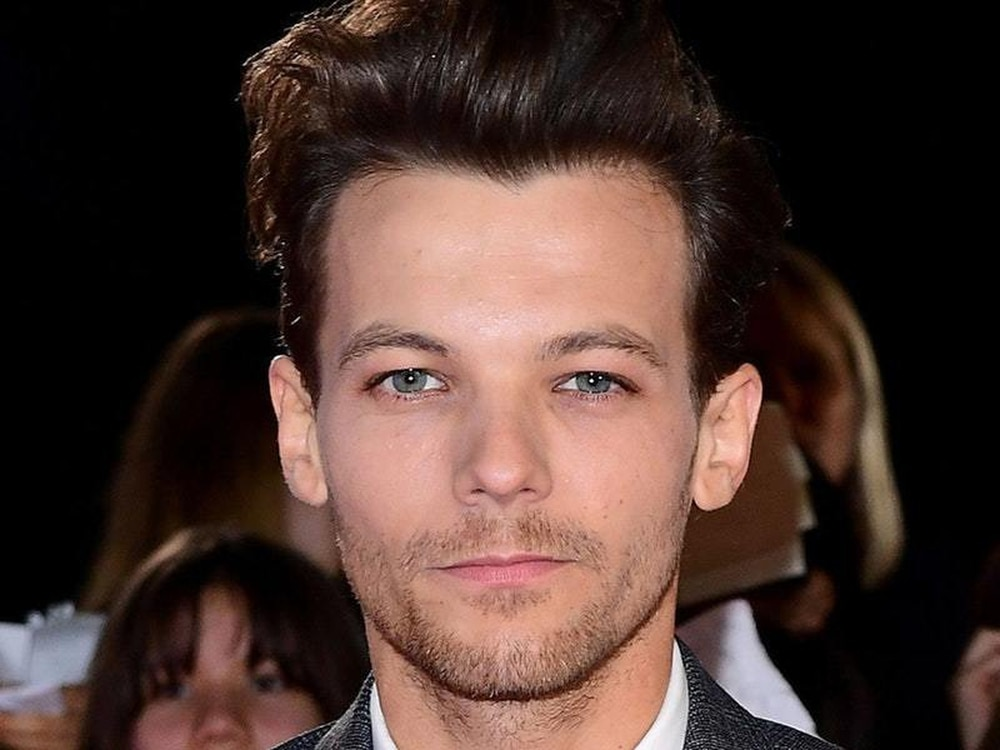 Louis Tomlinson's sister died from a 'perfect storm' of drugs