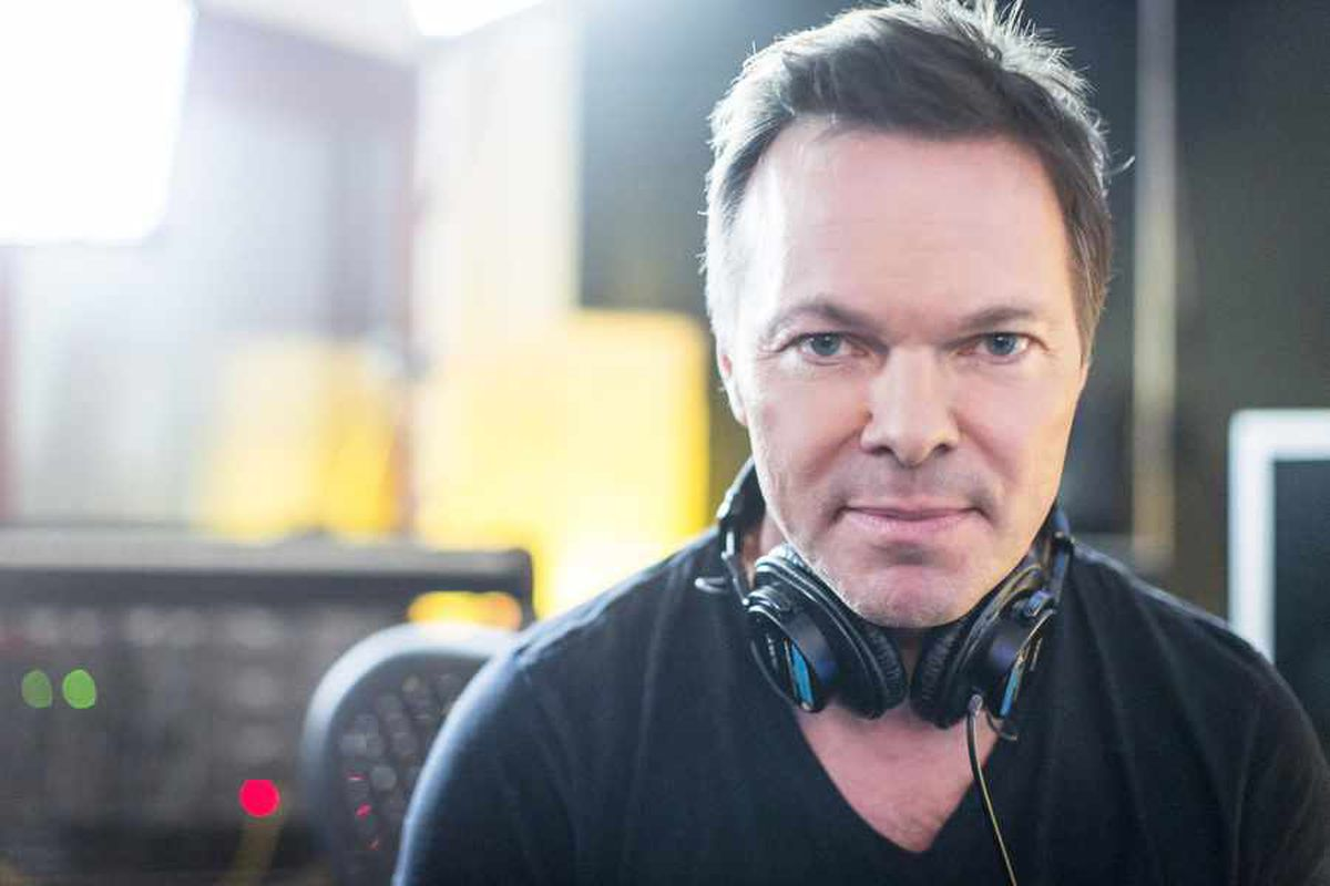 DJ Pete Tong was harassed by a chart star