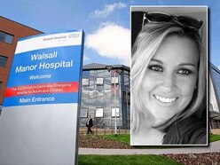 Tributes to 'brilliant' Walsall doctor who died of cancer