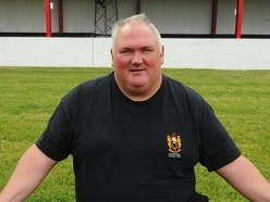 Fresh challenge for Dean Gill and his old-boys at Wolverhampton Casuals