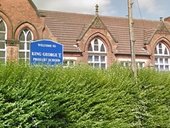 West Bromwich primary school praised for making 'effective progress'