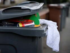 Poll shows majority against Wolverhampton bin collection changes