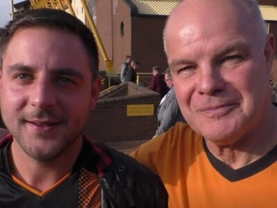 Wolves 2 Barnsley 1 - Fans relief after last-gasp win