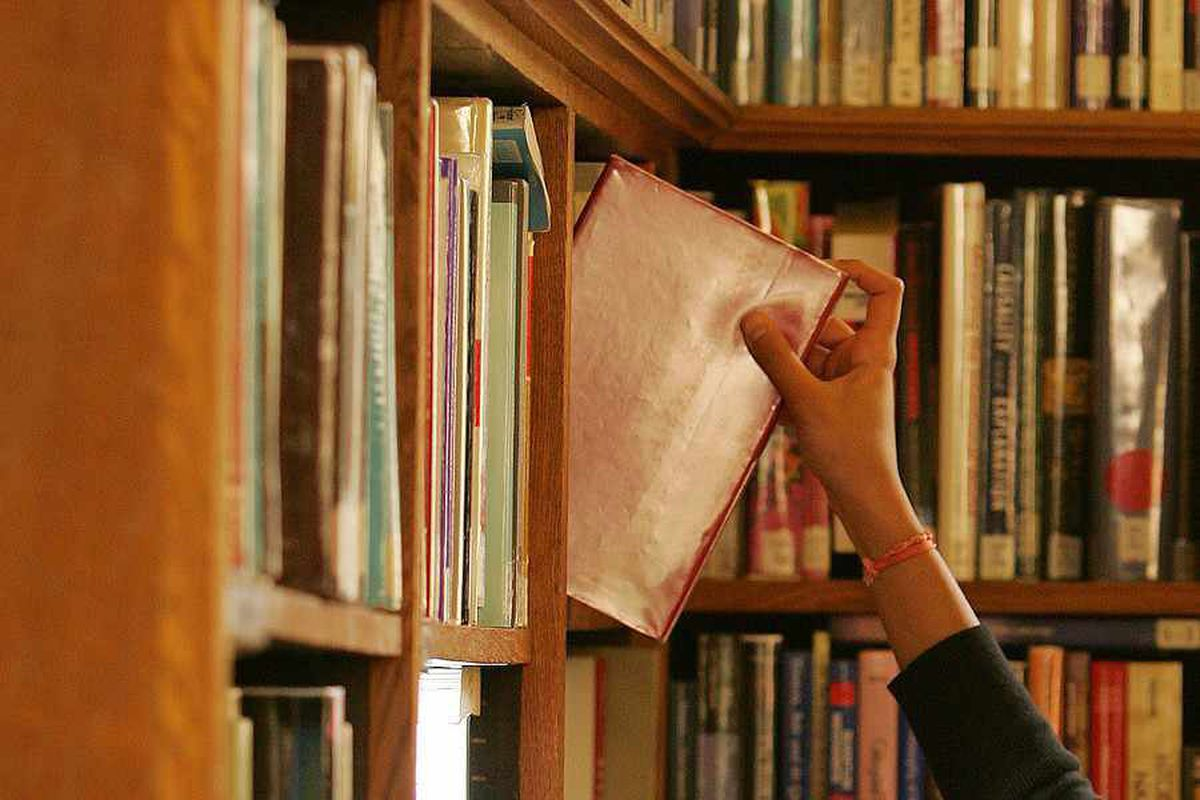 Balancing the books: Library budget cuts continue