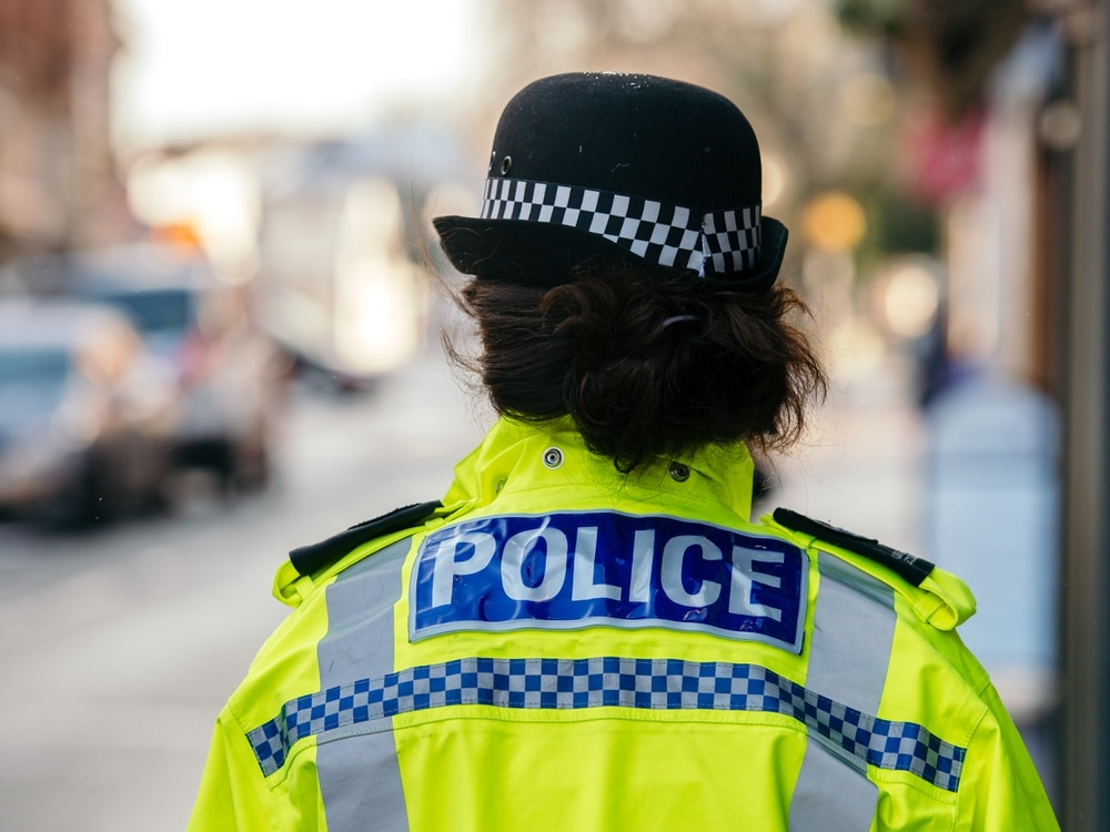 Four arrests in hunt for Black Country burglary gang