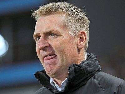 Aston Villa boss Dean Smith set for welcome fitness boost