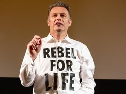 Chris Packham warns wildlife shows 'fail' to inspire action on climate change