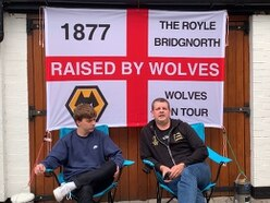 'No need to push the panic button!' Wolves fans disappointed following poor Arsenal defeat - WATCH